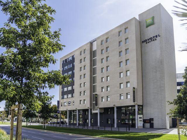 Angebote  Ibis Styles Hotel Nice A U00e9roport Arenas  Nizza