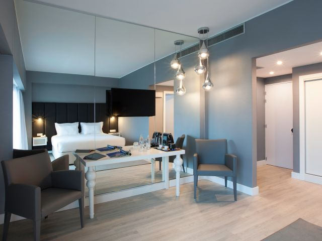 Angebote lutecia smart design hotel lissabon g nstig for Design hotels angebote