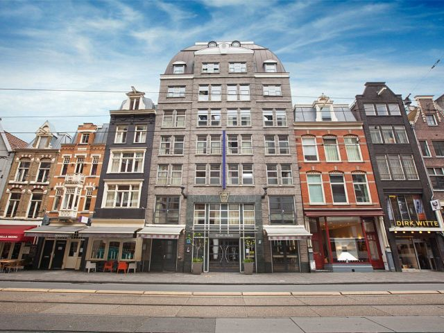 Albus Hotel Amsterdam Bewertung