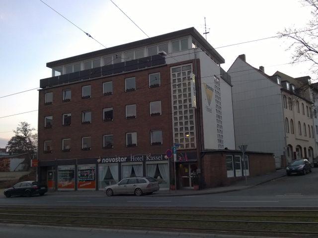 Novostar KaГџel