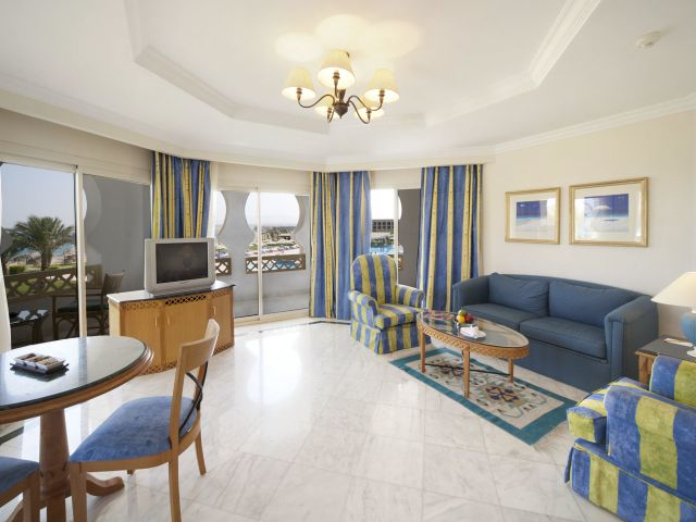 Angebote Hotel Old Palace Resort Sahl Hasheesh G 252 Nstig