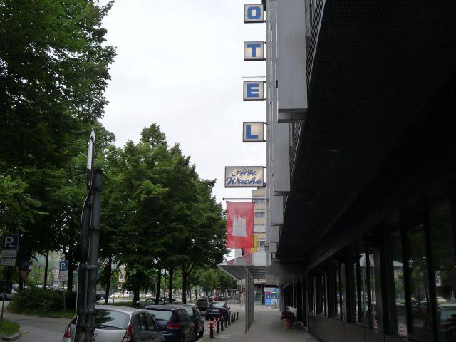 Angebote hotel alte wache hamburg g nstig online buchen holidaycheck hamburg deutschland for Hotel familienzimmer hamburg
