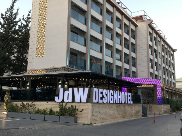 Angebote jdw design hotel marmaris g nstig online for Design hotels angebote