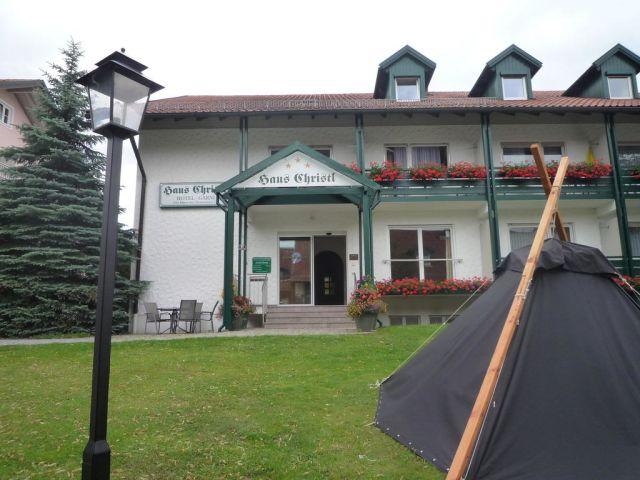 Angebote Hotel Garni Haus Christl Bad Griesbach im