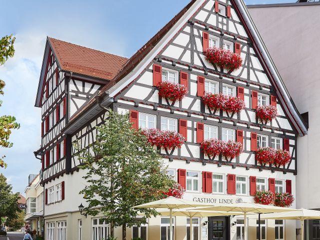 Angebote: Hotel Linde (Albstadt) günstig online buchen