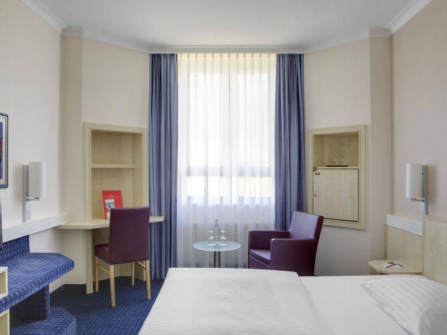 angebote intercityhotel kassel kassel g nstig online buchen holidaycheck hessen deutschland. Black Bedroom Furniture Sets. Home Design Ideas