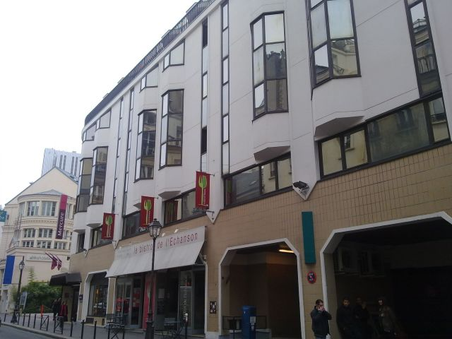 angebote hotel mercure paris montparnasse paris g nstig. Black Bedroom Furniture Sets. Home Design Ideas