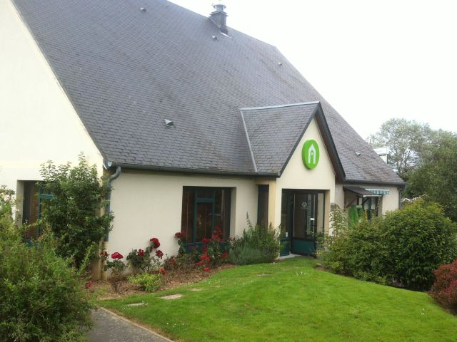 Angebote  Hotel Campanile Bayeux  Bayeux  G U00fcnstig Online