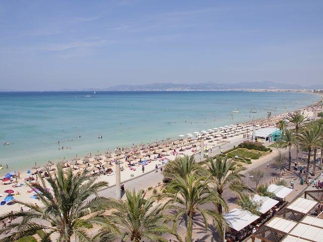 Angebote Aya Seahotel Platja De Palma Playa De Palma