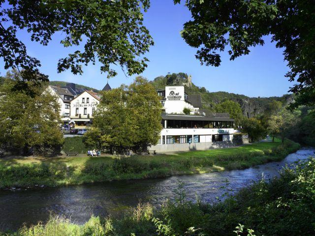 Hotel Zur Post Altenahr Bewertungen
