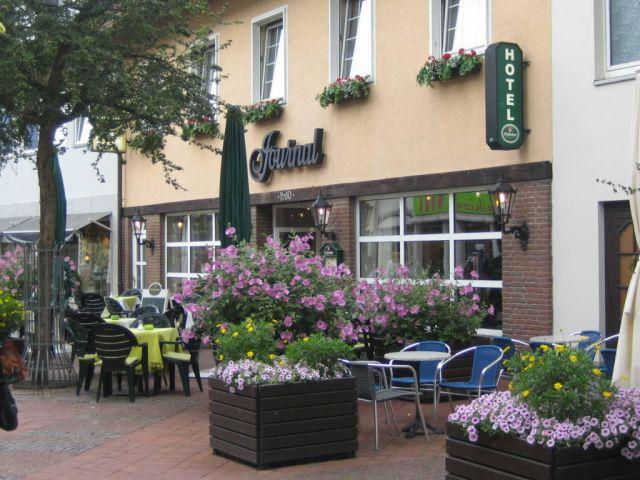 City Hotel Journal Wolfsburg