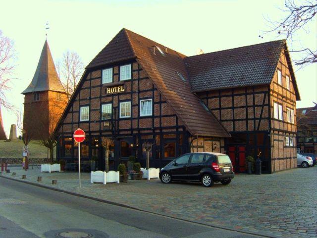 Meyers Hotel Hittfeld