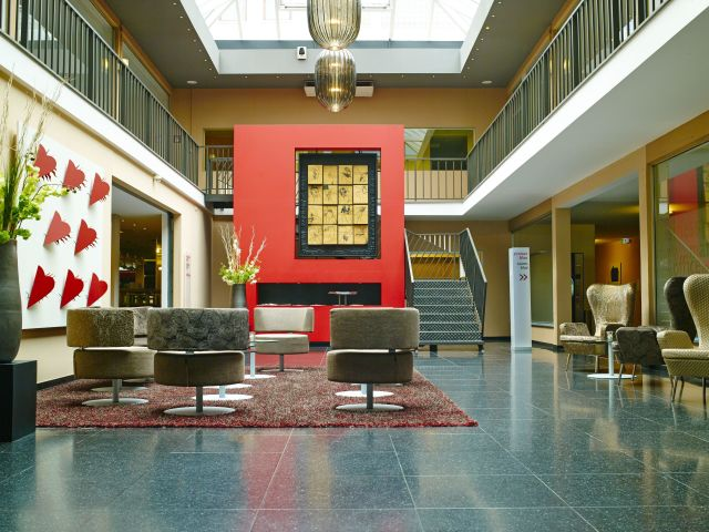 angebote hotel viennart am museumsquartier wien g nstig. Black Bedroom Furniture Sets. Home Design Ideas