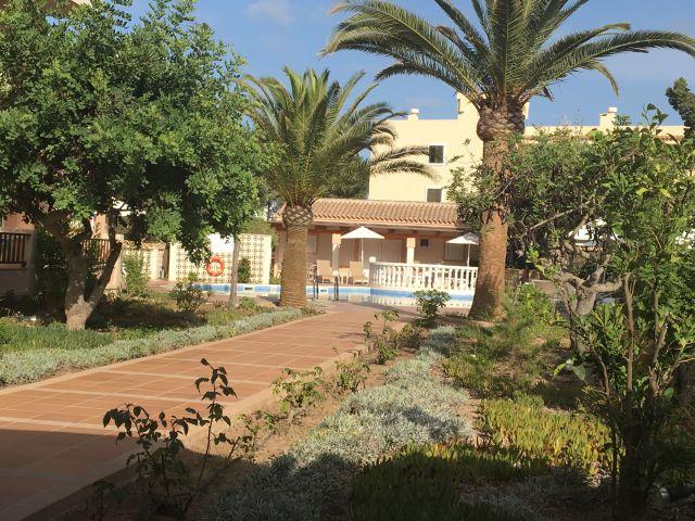 Angebote Hotel Voramar Es Pujols G 252 Nstig Online Buchen