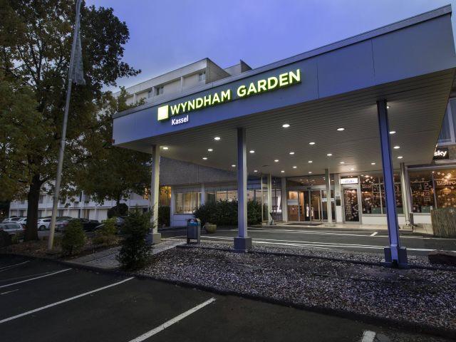 angebote hotel wyndham garden kassel kassel g nstig online buchen holidaycheck hessen. Black Bedroom Furniture Sets. Home Design Ideas