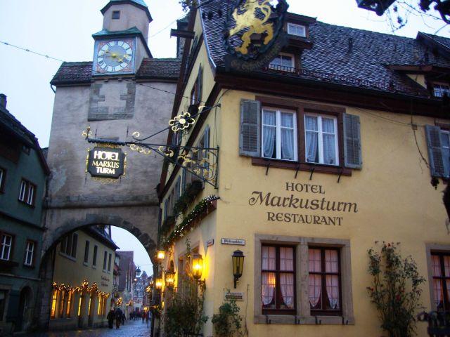 angebote romantik hotel markusturm rothenburg ob der tauber g nstig online buchen. Black Bedroom Furniture Sets. Home Design Ideas