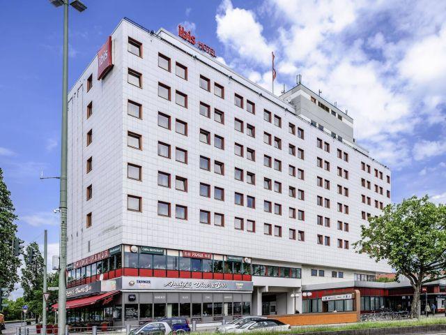 angebote hotel ibis berlin messe berlin charlottenburg. Black Bedroom Furniture Sets. Home Design Ideas
