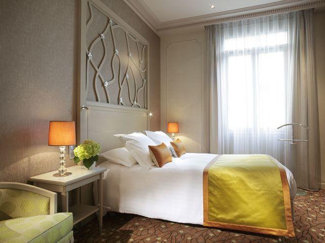 angebote hotel splendid etoile paris g nstig online. Black Bedroom Furniture Sets. Home Design Ideas