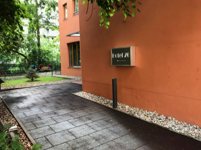 angebote hotel 26 berlin friedrichshain kreuzberg. Black Bedroom Furniture Sets. Home Design Ideas