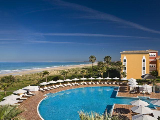 Angebote Hotel Melia Sancti Petri Gl Novo Sancti Petri