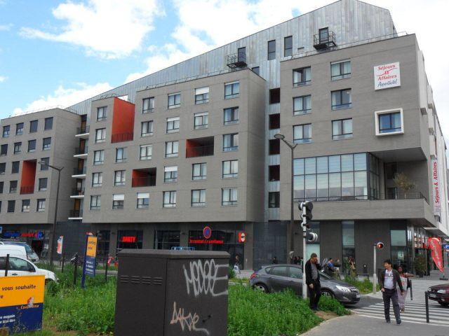 Angebote  Hotel S U00e9jours  U0026 Affaires Paris