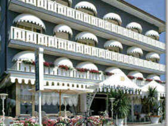 Caorle Hotel Gunstig