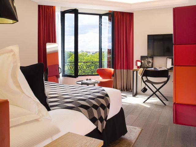angebote terrass h tel paris g nstig online buchen. Black Bedroom Furniture Sets. Home Design Ideas