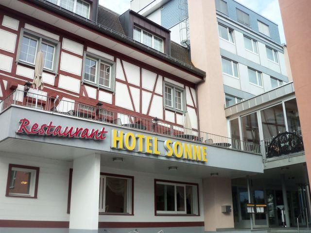 Angebote Hotel Sonne Altst 228 Tten G 252 Nstig Online Buchen