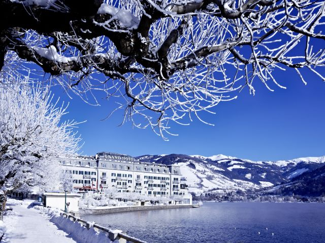 Grand Hotel Zell Am See Holidaycheck