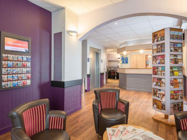 angebote hotel comfort nation paris g nstig online. Black Bedroom Furniture Sets. Home Design Ideas