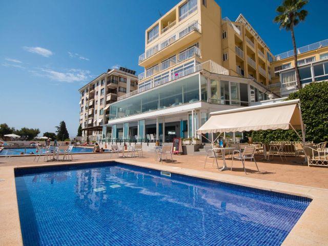 Amic Horizonte Hotel Mallorca Bewertung