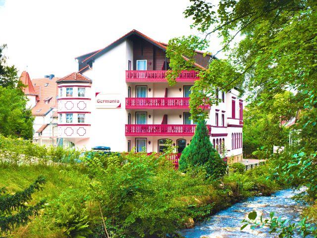 Tannenhof Bad Harzburg