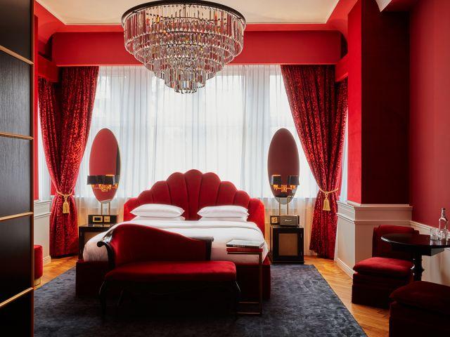 angebote hotel provocateur berlin charlottenburg. Black Bedroom Furniture Sets. Home Design Ideas