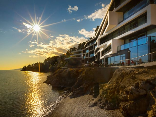 Angebote design hotel navis opatija g nstig online for Design hotels angebote