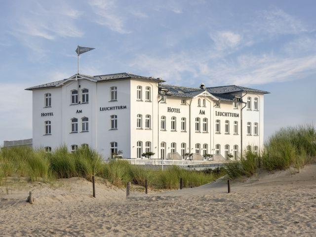 Angebote hotel am leuchtturm rostock warnem nde g nstig online buchen holidaycheck for Hotel am leuchtturm