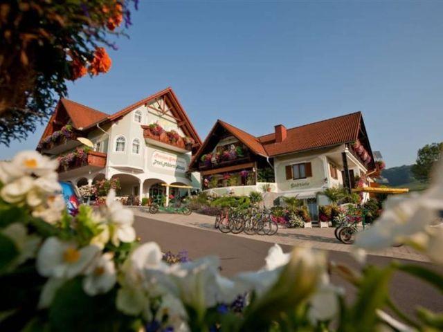 Angebote Hotel Garni Drei Mäderl Haus Unterlamm günstig