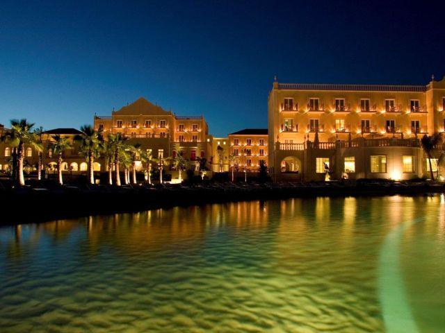 Green Blue Hotel Spa Turkei