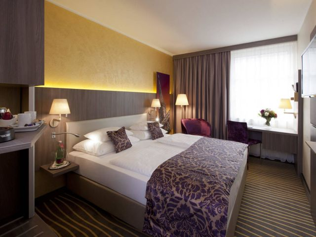 angebote hotel mercure wien zentrum wien g nstig online. Black Bedroom Furniture Sets. Home Design Ideas