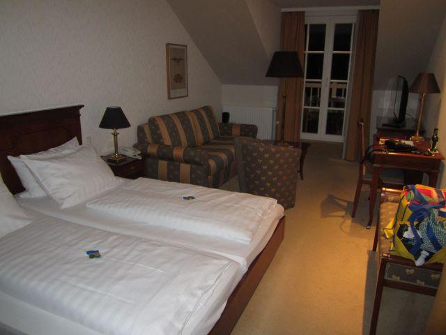Hotel Twilling Strandweg  D  St Peter Ording