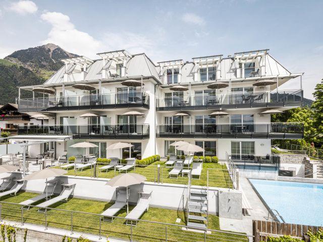 Angebote Hotel Garni Residence Amelia Tirolo Dorf
