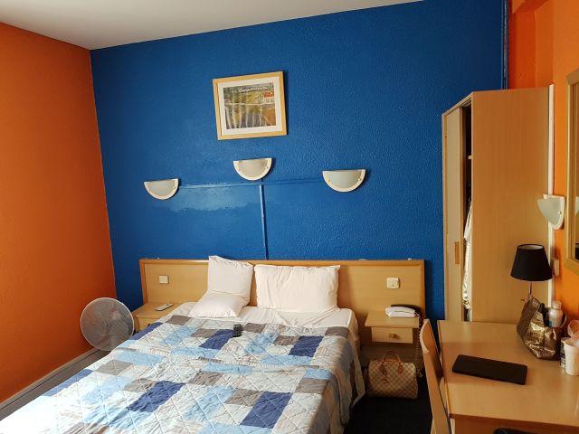 angebote hotel altona paris g nstig online buchen. Black Bedroom Furniture Sets. Home Design Ideas