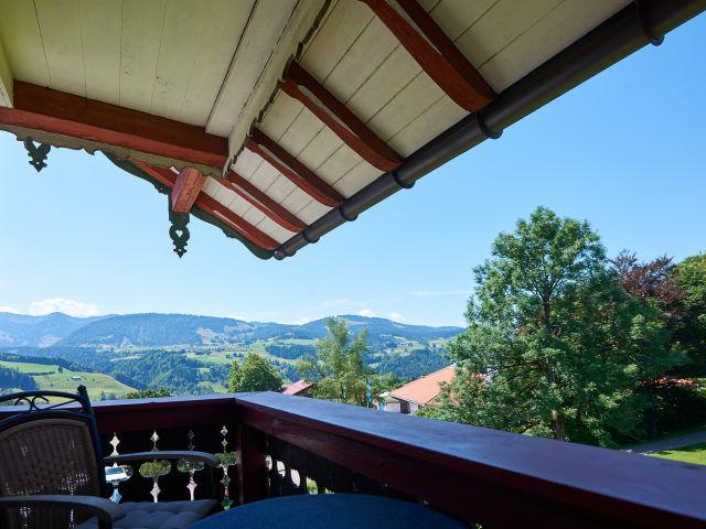 Angebote Hotel Haus Daheim Oberstaufen günstig online