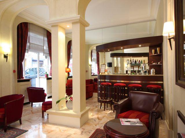 angebote hotel relais du pre paris g nstig online. Black Bedroom Furniture Sets. Home Design Ideas