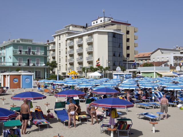 Hotel Ambasciatori Bellaria Igea Marina