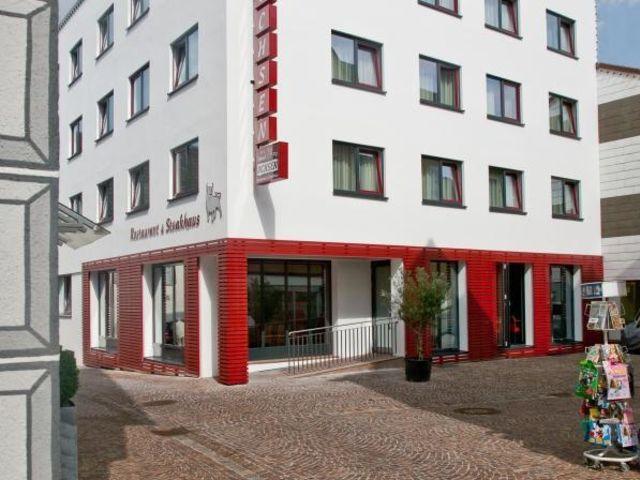 angebote hotel ochsen bad saulgau g nstig online buchen holidaycheck baden w rttemberg. Black Bedroom Furniture Sets. Home Design Ideas