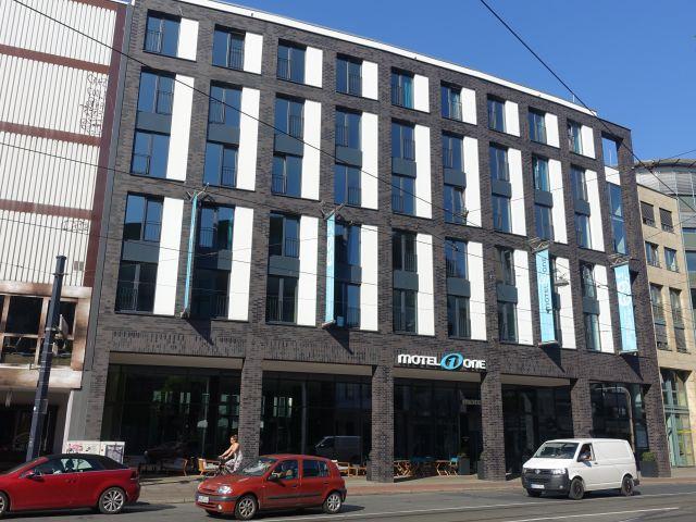 Angebote: Motel One Bremen (Bremen) günstig online buchen ...