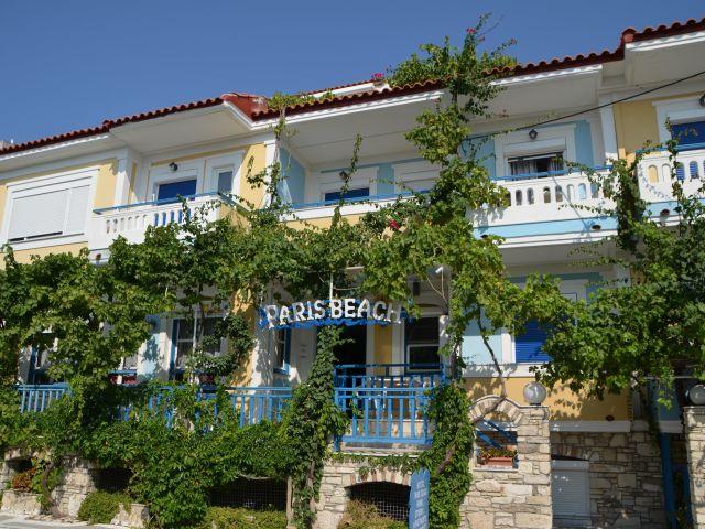 angebote hotel paris beach ireon g nstig online buchen. Black Bedroom Furniture Sets. Home Design Ideas