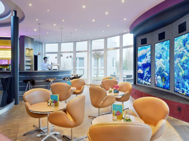 Angebote designhotel wienecke xi hannover hannover for Hannover hotel wienecke