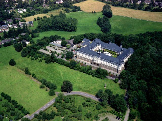 Angebote Hotel Kardinal Schulte Haus Bergisch Gladbach