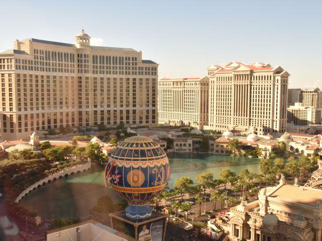 Las Vegas Hotels Günstig